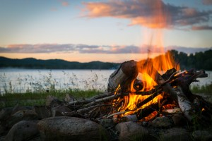 Campfire Cookouts: The Top 5 Best Camping Meals