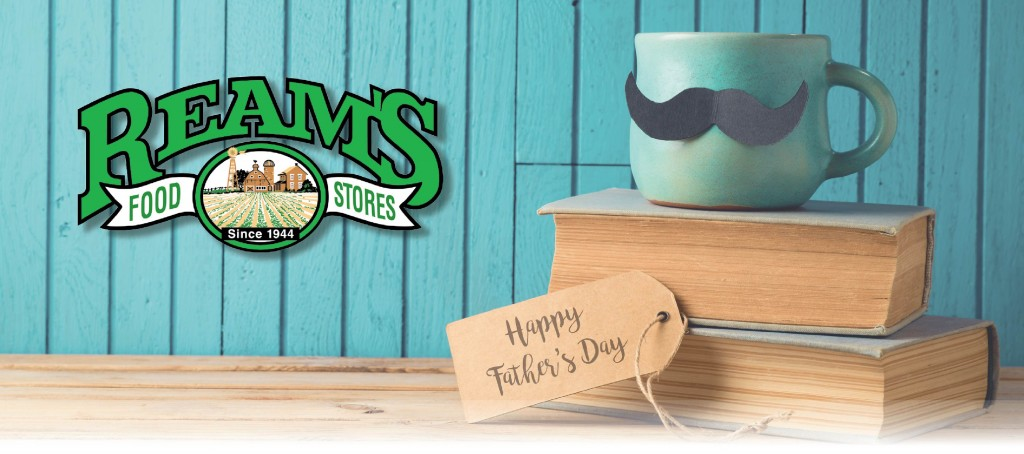 Best Deals and Recipes for Father's Day