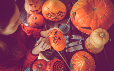 UnBOOlievable Halloween Party Ideas!