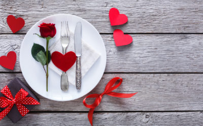 The Perfect Way to Your Special Someone's Heart: Through Their Stomach