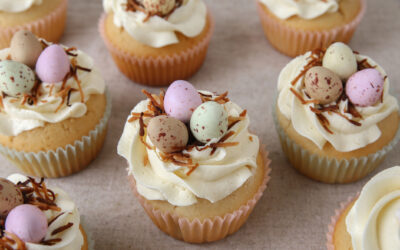 Recipes to Ensure You Have An Egg-cellent Easter Dinner!